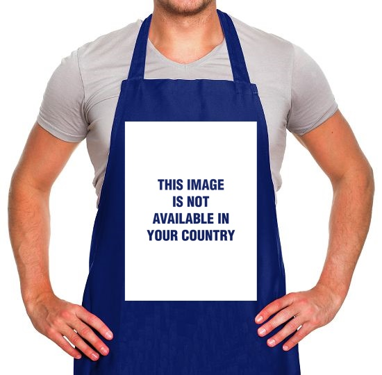 This Image Is Not Available In Your Country Apron