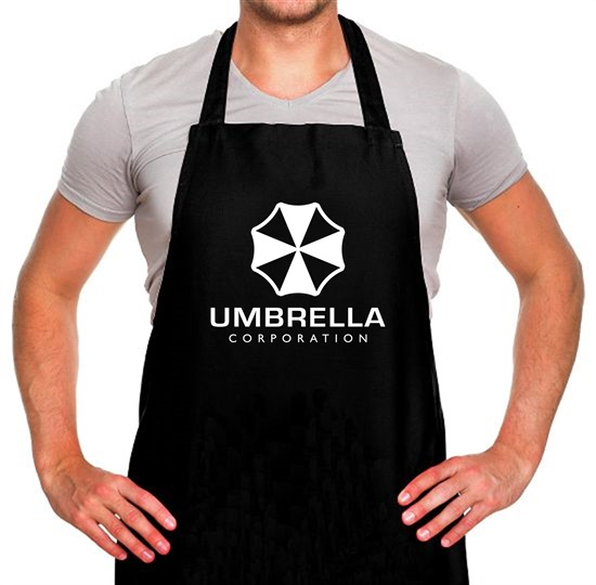 Umbrella Corporation Apron