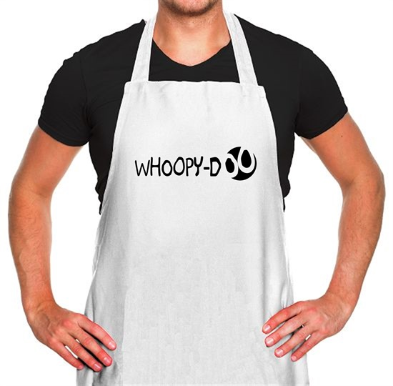 Whoopy-Doo Apron
