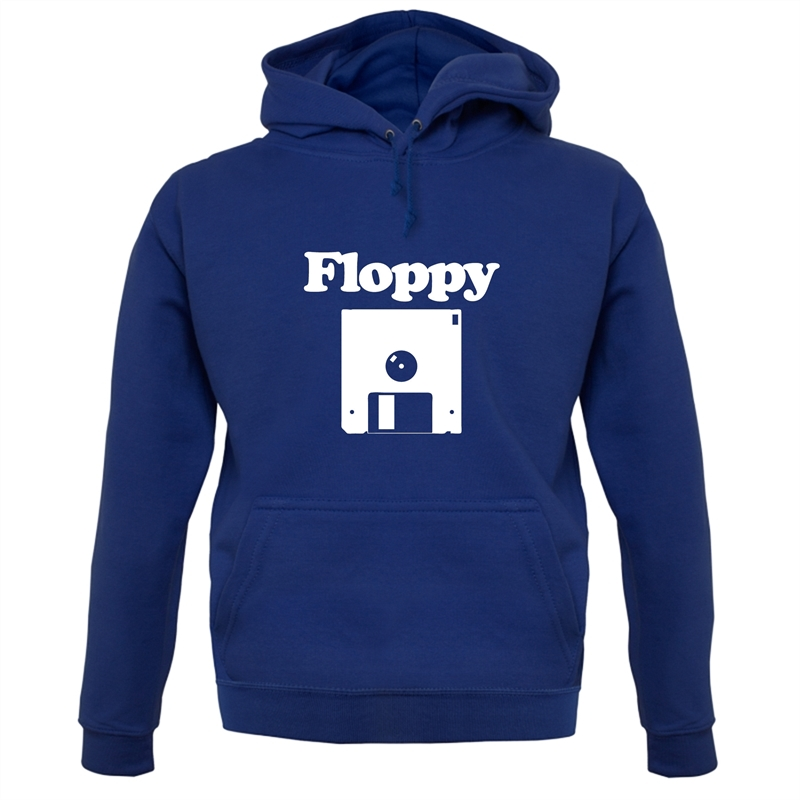 Floppy Hoodies