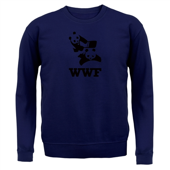 WWF Jumpers