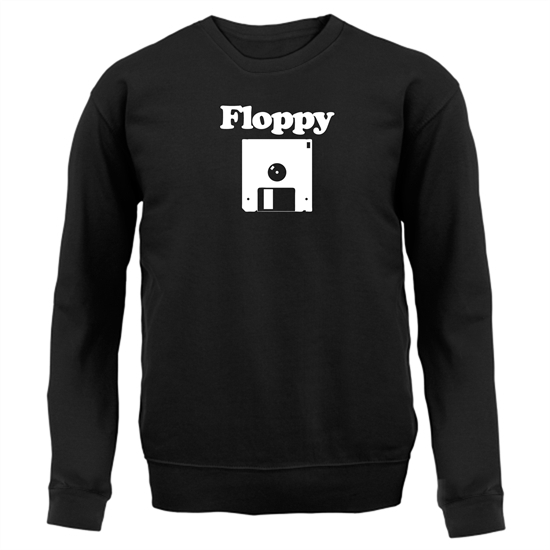 Floppy Jumpers