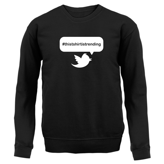 This T-Shirt Is Trending Jumpers