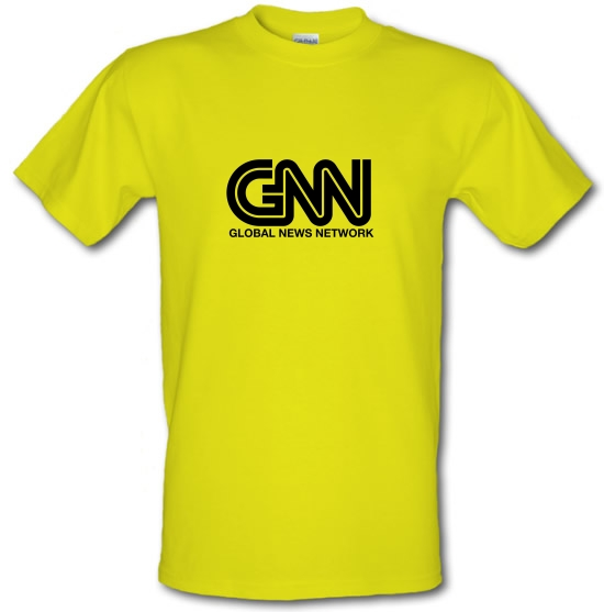 Global News Network - Anchorman 2 T-Shirts for Kids
