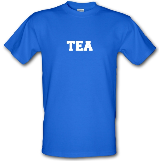Tea T-Shirts for Kids