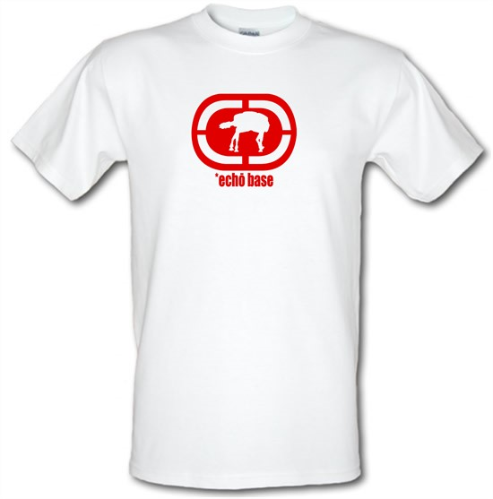 Echo Base t-shirts