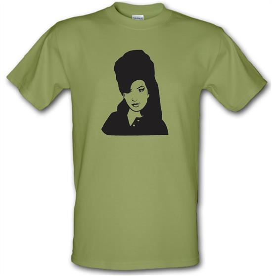 Amy Winehouse t-shirts