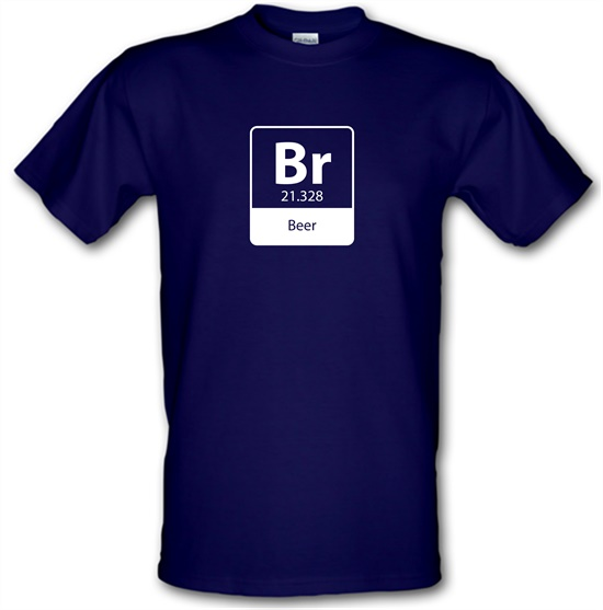 beer element t-shirts