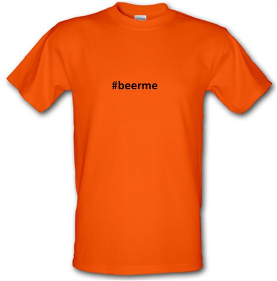 beerme t-shirts