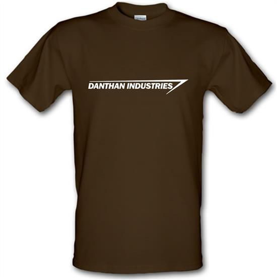 Danthan Industries t-shirts