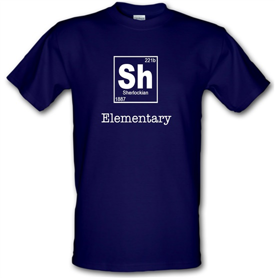 Elementary t-shirts