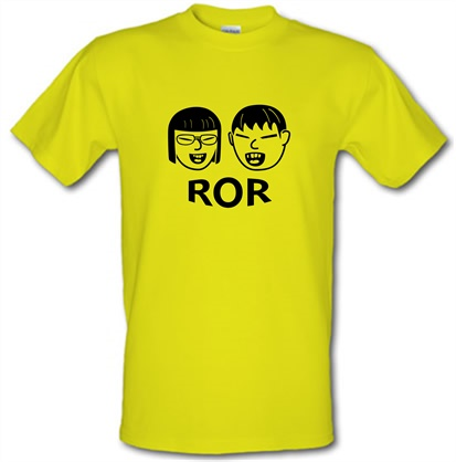 Raugh Out Roud t shirt