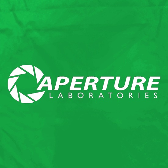 Aperture Laboratories Apron