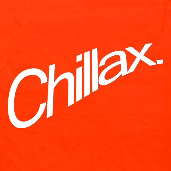 Chillax Apron