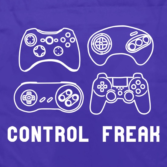 Control Freak Apron