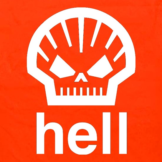 Hell Apron
