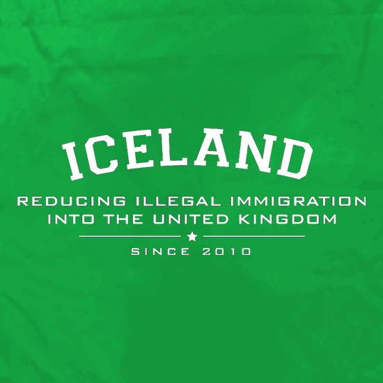 Iceland Reducing Illegal Immigration Since 2010 Apron