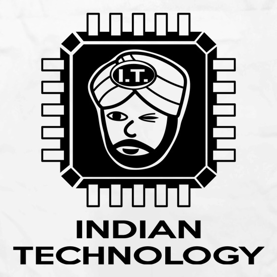 Indian Technology Apron