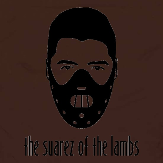 The Suarez Of The Lambs Apron