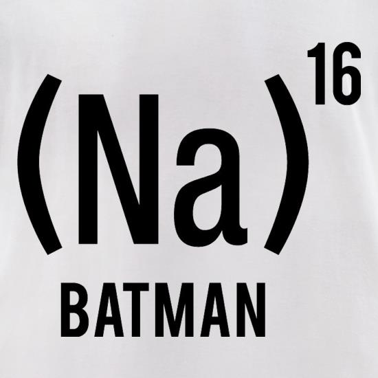 Na Na Na Batman t-shirts for ladies