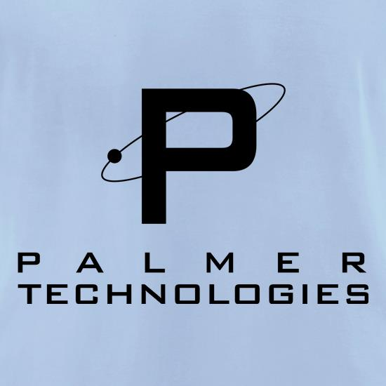 Palmer Tech t-shirts for ladies