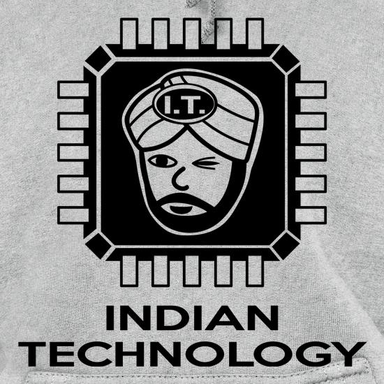 Indian Technology Hoodies