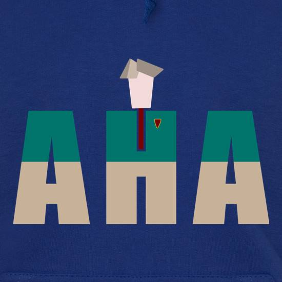 Partridge - AHA Hoodies