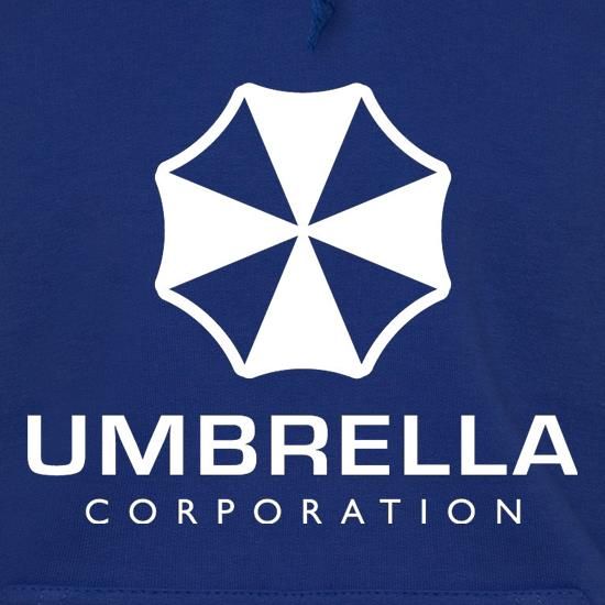 Umbrella Corporation Hoodies