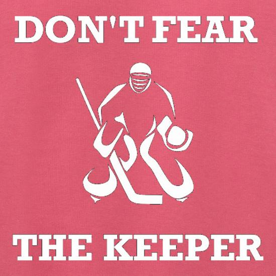 Don't Fear The Keeper Jumpers