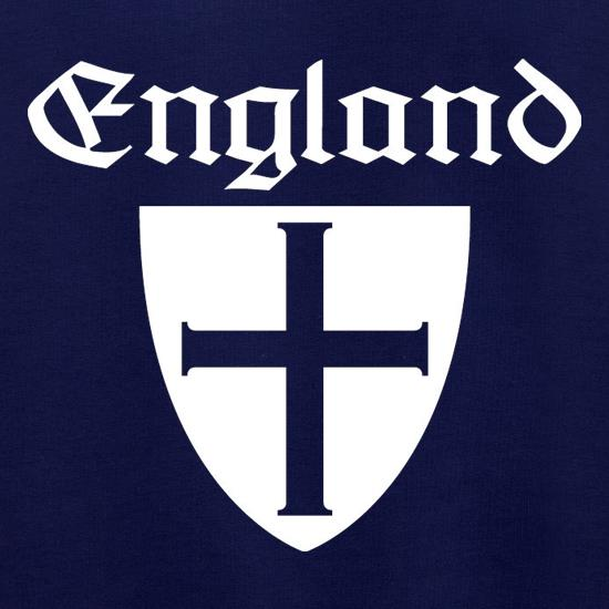 England Shield Jumpers