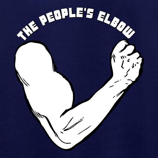 People's Elbow Jumpers