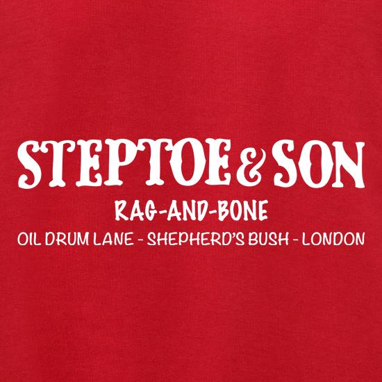 Steptoe and Son Jumpers