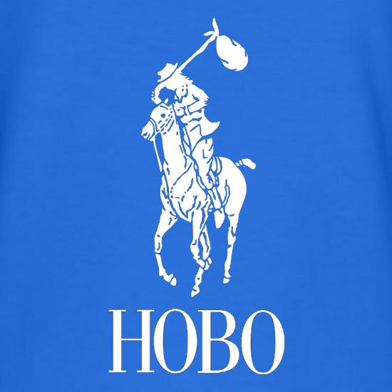 Hobo T-Shirts for Kids