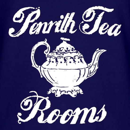Penrith Tea Rooms T-Shirts for Kids