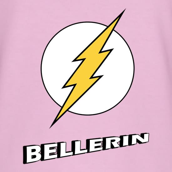 Bellerin t-shirts