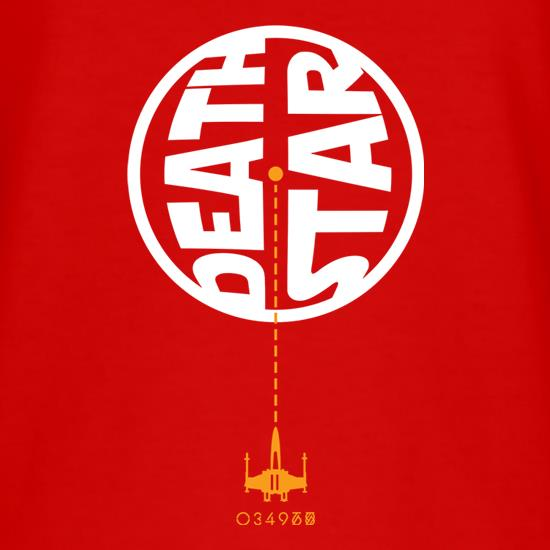 Death Star t-shirts