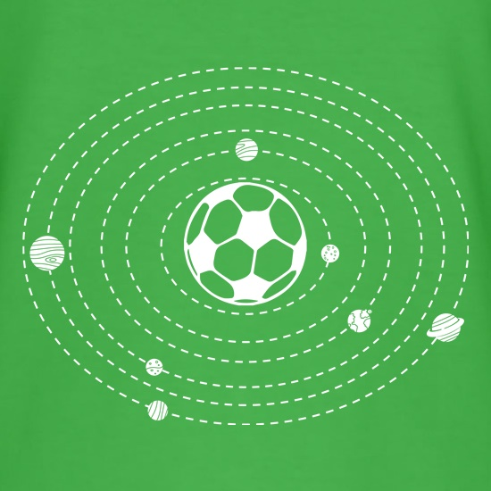 Everything Revolves Around Football t-shirts