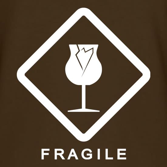 Fragile t-shirts