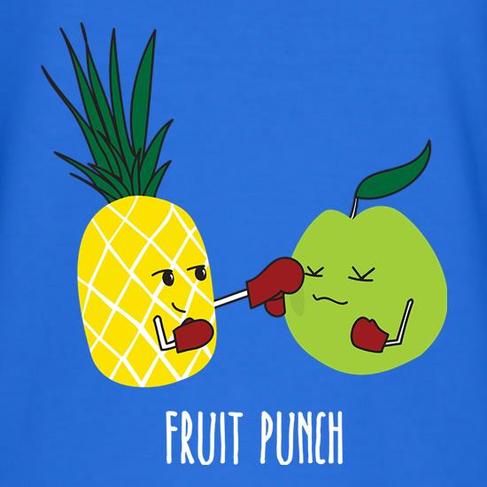 Fruit Punch t-shirts