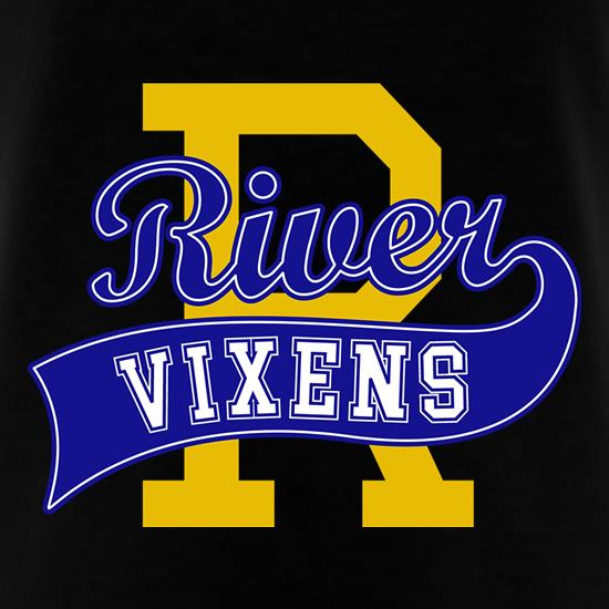 River Vixens t-shirts