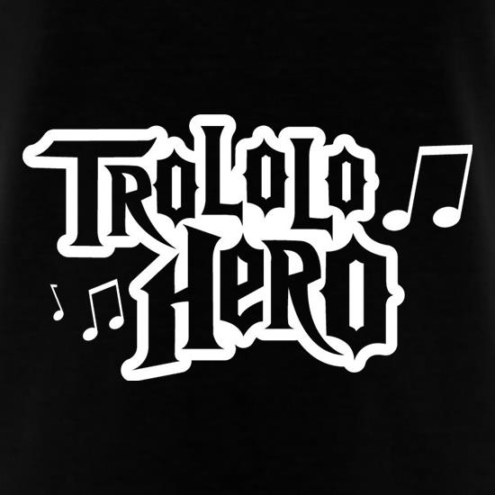 Trololo Hero t-shirts