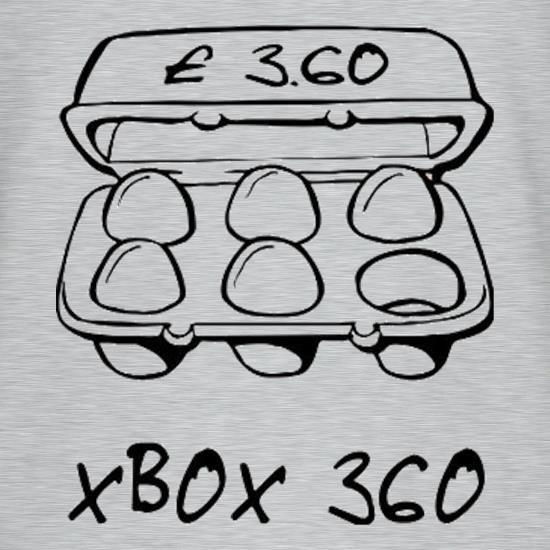 Egg Box V-Neck T-Shirts