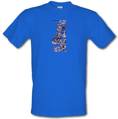 b81b4f0b MissingNo T Shirt. Get your rare candies at the ready ...