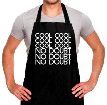 Cool Cool Cool No Doubt t shirt