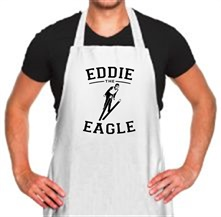 Eddie The Eagle t shirt