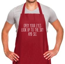 Open Your Eyes, Look Up To The Sky And See t shirt