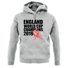 England World Cup Champions t shirt