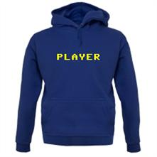 Player t shirt