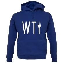 What The Fork t shirt