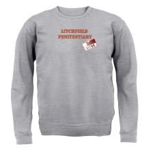 Litchfield Penitentiary t shirt